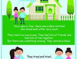 nº 2 pour Illustrate a children's book par geromojanky