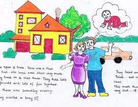 nº 13 pour Illustrate a children's book par pritharoym