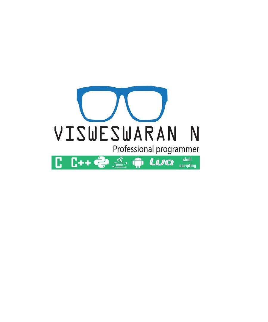 Kilpailutyö #                                        36                                      kilpailussa                                         Design a logo for me