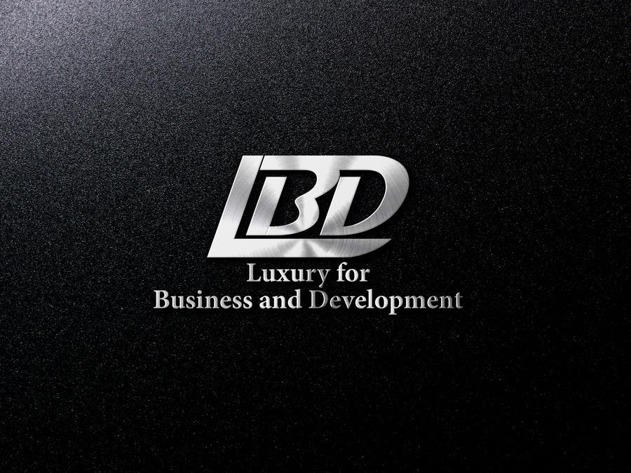 Proposition n°440 du concours Logo for ( Luxury for Business and Development  )
