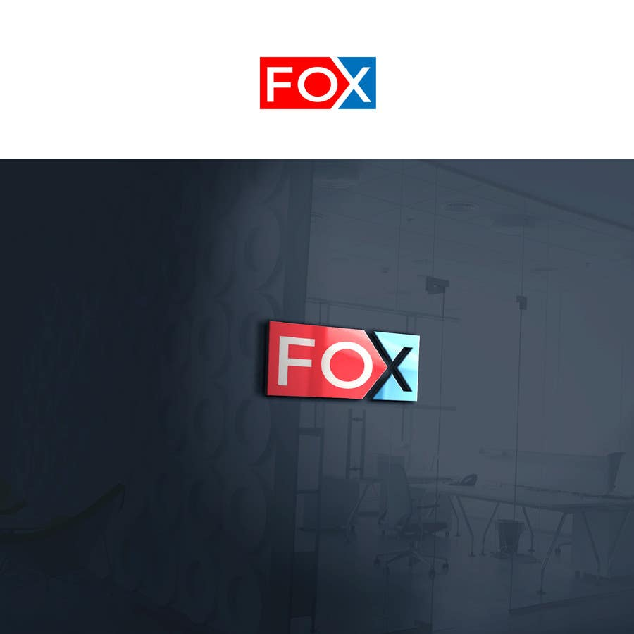 Entry #50 by sumaiyarupom for Design a Fox Logo | Freelancer