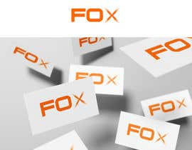 Nro 88 kilpailuun Design a Fox Logo käyttäjältä sumaiyarupom