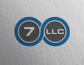 #2 for Infinite 7 LLC Logo Design by mindreader656871