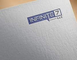 #27 for Infinite 7 LLC Logo Design by PierceMartin0005