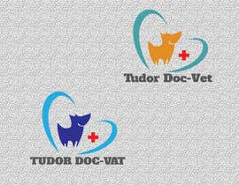 #12 for Logo for veterinary by RjUBEL