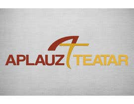 #123 for Design a Logo for Aplauz Teatar (Applaus Theater) by fahadsfreedom