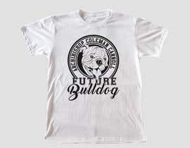 nº 24 pour Design a T-Shirt  Archie par amielbenedict