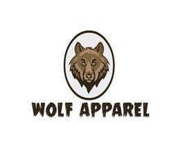 #48 for Design a Wolf logo! by designmaniaa