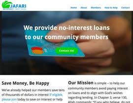 #2 for NonProfit Credit Union Website by cmontgomery2799