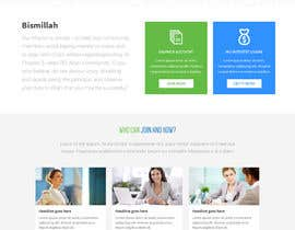 #5 for NonProfit Credit Union Website by Poornah