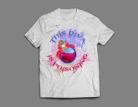 nº 50 pour Design a T-Shirt for ladies par ohVel