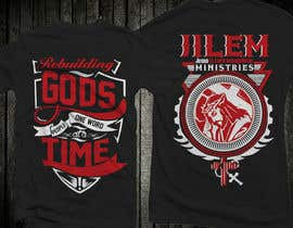 #51 for tshirt design by nobelahamed19