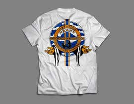 #43 for tshirt design by shamemarema24