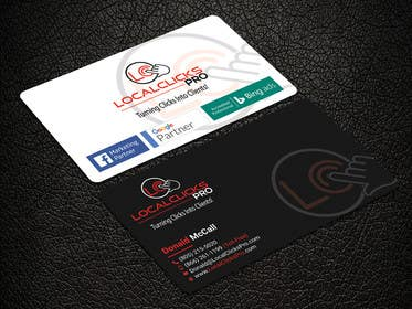 Image of                             Business Cards Creation