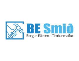 nº 116 pour Design a Logo for BE Smið par ocueddin
