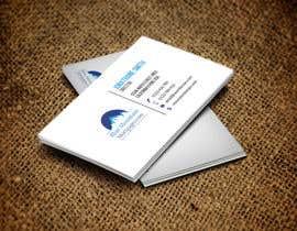 Nro 29 kilpailuun Business Card Design käyttäjältä ibrahim4160
