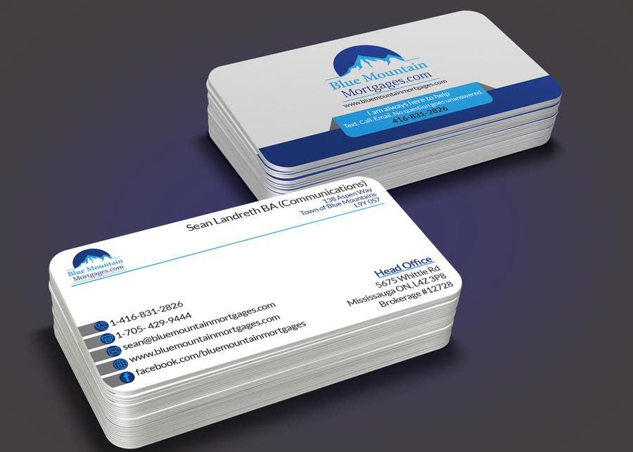 Proposition n°24 du concours Business Card Design