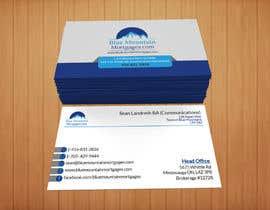 nº 25 pour Business Card Design par haquen