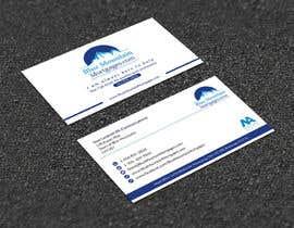 Nro 32 kilpailuun Business Card Design käyttäjältä joney2428