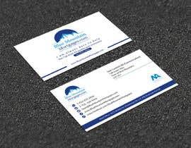 Nro 33 kilpailuun Business Card Design käyttäjältä joney2428