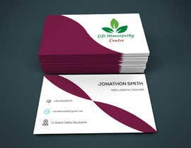 #207 for Design some Business Cards by uzzwalmondal73