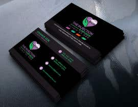 #65 for design a business card & brochure by tapos1993
