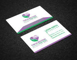 nº 15 pour design a business card & brochure par MamunGraphic