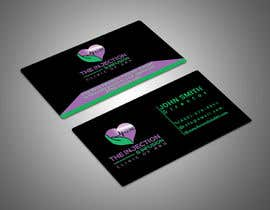 #17 for design a business card & brochure by MamunGraphic