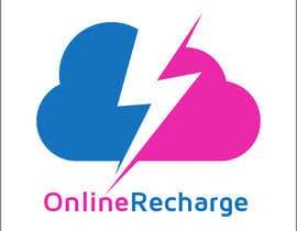 nº 3 pour Logo Design for online Recharge Portal in Nepal par anindyadas7