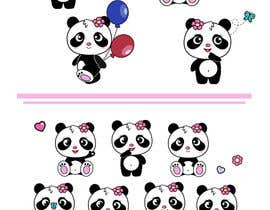#2 for Vector Panda Character by wxyjaved