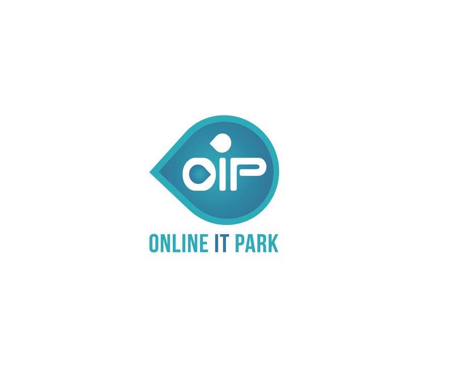Proposition n°64 du concours Need A IT Park Logo Design