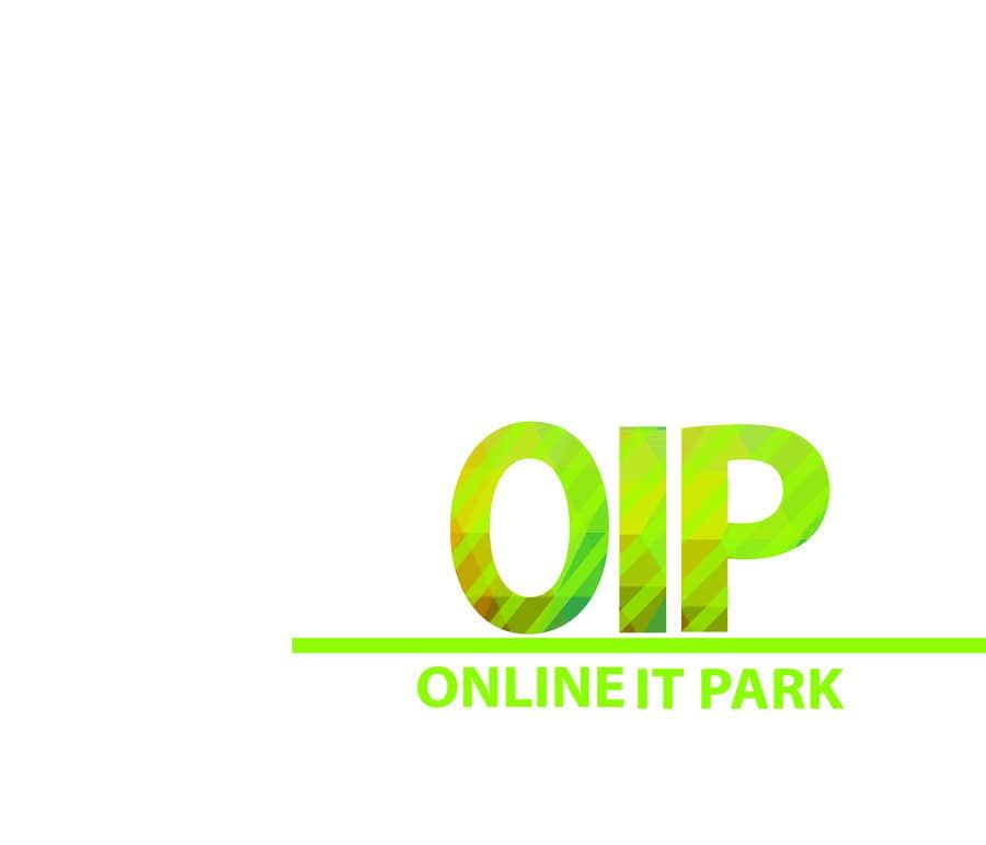 Proposition n°45 du concours Need A IT Park Logo Design