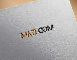 nº 2 pour Design a logo for a Mati Com and a logo for a product par shemultangir