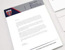 #10 for Create letterhead  in Word or Google Docs by bismillahit
