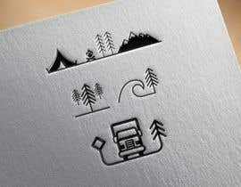 #61 for Design a simple surfing logo by designroots