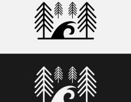 #50 for Design a simple surfing logo by STPL2013