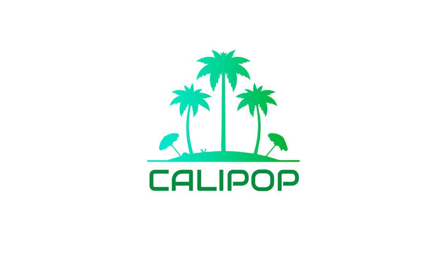 Contest Entry #700 for Logo design for cool new women's apparel company; CaliPop