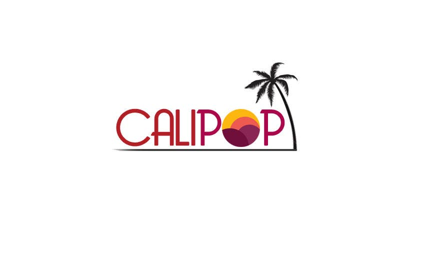 Contest Entry #734 for Logo design for cool new women's apparel company; CaliPop