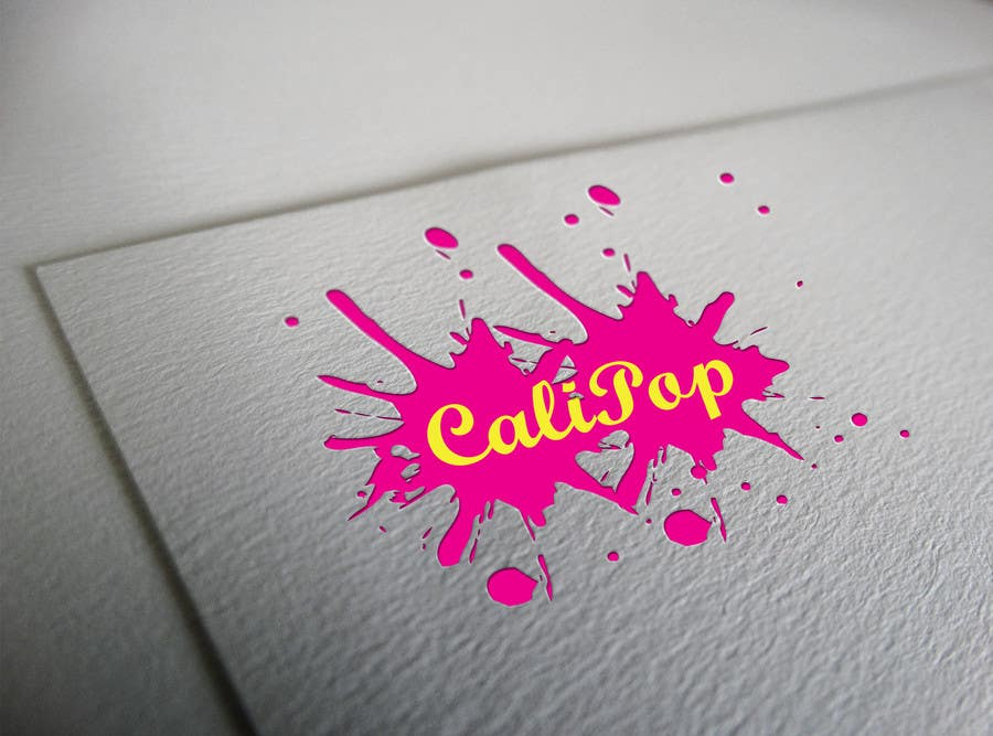 Contest Entry #366 for Logo design for cool new women's apparel company; CaliPop