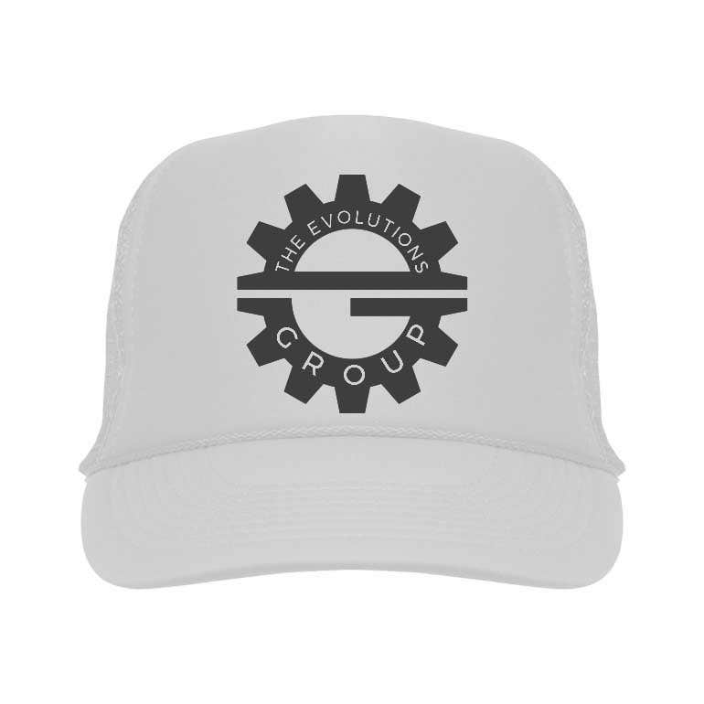 Proposition n°10 du concours Design a hat for The Evolutions Group
