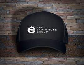 nº 4 pour Design a hat for The Evolutions Group par Siendearn