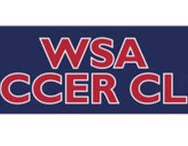 Nro 10 kilpailuun Design A Scarf for WSA Soccer Club käyttäjältä goodi5