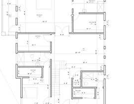 #45 for Contemporary House Plan Design! by souravganguli