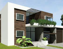 #50 for Contemporary House Plan Design! by edmilsonsousa
