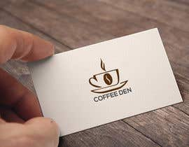 #127 for Coffee shop logo by MorshadulHaque