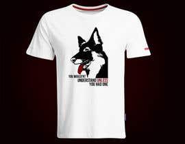 Nro 52 kilpailuun Dogs and dog lovers käyttäjältä prefetchhabib