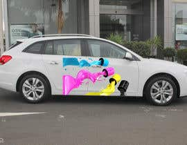 #2 for Car Wrap - 2016 Holden Cruze Wagon by ibrahimbd2042
