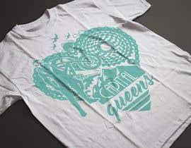 #18 for Women's MTB tee shirt comp by nobelahamed19