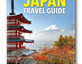 #42 for A4 Travel eBook Cover Design by naveen14198600