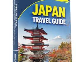 nº 37 pour A4 Travel eBook Cover Design par resumedesigner